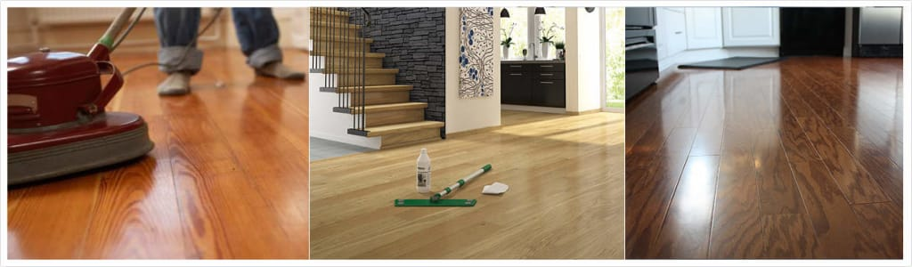 Wood Floor Cleaning And Sealing Buckinghamshire Trusted Cleaners